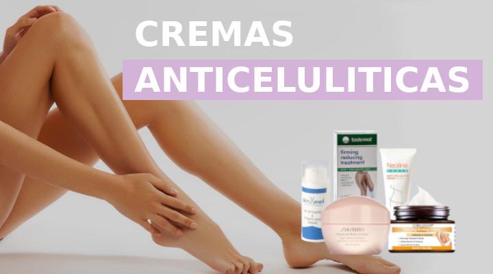 cremas anticeluliticas