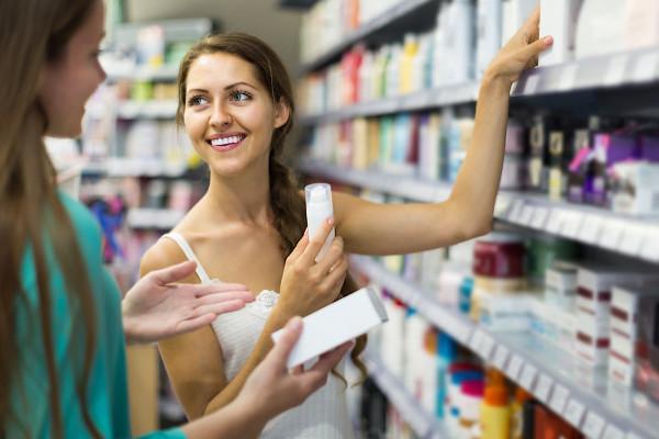 comprando cremas reductoras en un sitio seguro