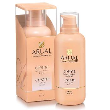 crema para hidratar y embellecer la piel