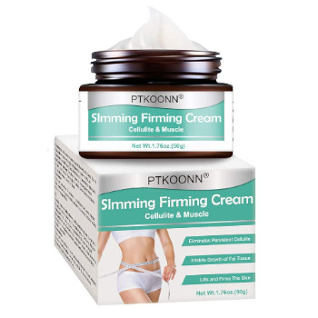 crema que hidrata la piel y combate la celulitis