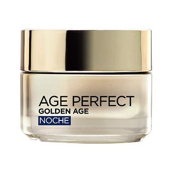L'Oréal Paris- Age Golden Age ideal para pieles con algo de edad