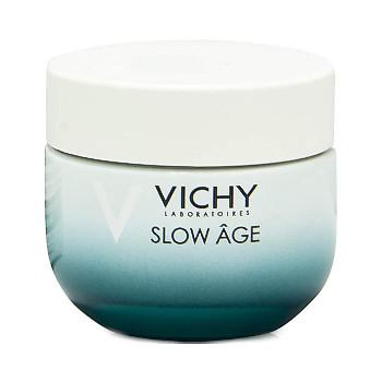 Vichy Slow Age retrasa el envejecimiento