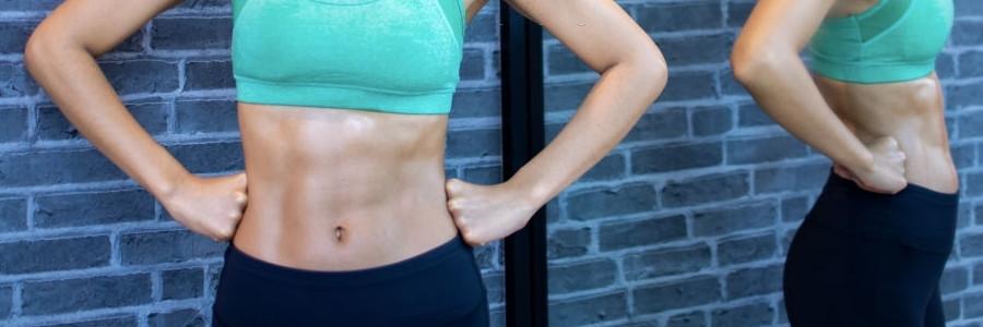vientre plano - reforzar la microcirculación cutánea de la zona abdominal