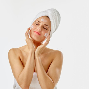 Como aplicar cremas antiarrugas
