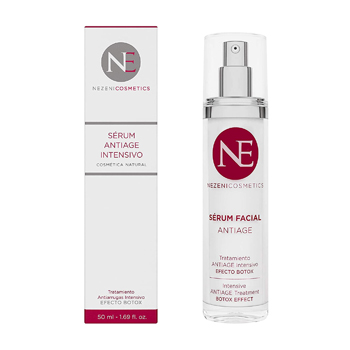 serum antiage nezeni cosmetics